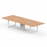 comprar mesas modulares para sala de reunião Manaus