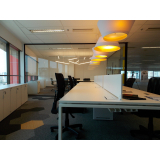 comprar móveis coworking mesas Piraí
