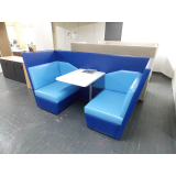 comprar móveis coworking modernos Higienópolis