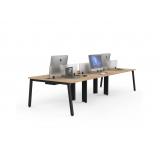 coworking móveis escritório preço Rocha