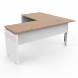 empresa que vende mesa para diretoria de escritório Campo Limpo