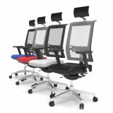 empresas de cadeira presidente ergonômica Raposo Tavares
