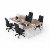 empresas de móveis escritório coworking Penha