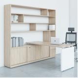 mesa de escritório planejado