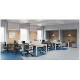 escritório planejado moderno valor Pirituba