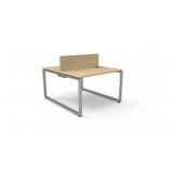 fabricante de mesa plataforma dupla Sumaré