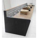 fornecedor de mobiliário técnico para sala de operação Grajaú