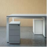gaveteiro volante para mesa de escritório orçamento Vila Progredior