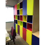 locker colorido preço Santo André