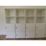 locker de escritório preços Vila Morumbi