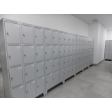 locker industrial Parada de Lucas