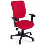 loja de cadeira para escritório giratória Franca