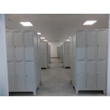 loja de locker em aço Cachoeirinha