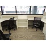 loja de móveis de escritório planejado República