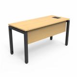 mesa de escritório simples