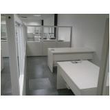 mesa de trabalho escritório
