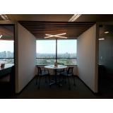 mesa de escritório planejado Nova Friburgo