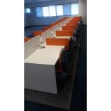 mesa de trabalho escritório preço Mauá