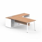mesa para diretoria de escritório Monte Mor