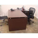 mesa para diretoria em l Ipiranga