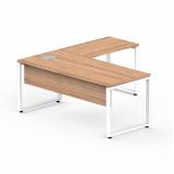 mesa para diretoria de escritório
