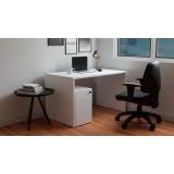 mesa de escritório home office
