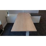 mesas plataforma elevatórias Mauá
