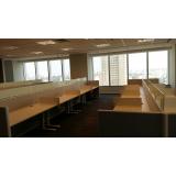 mobiliário corporativo para staff preços Vila Mazzei