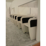 mobiliário técnico com regulagem manual de altura barata Paraisolândia