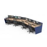 mobiliário técnico customizado barata Leblon