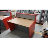 mobiliário técnico para sala de operação Brás