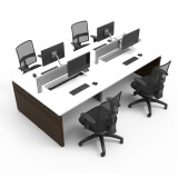 móveis corporativos para escritório para comprar Itupeva