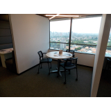 móveis coworking mesas preços Brás de Pina