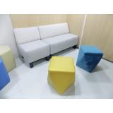 móveis coworking modernos preços Bauru