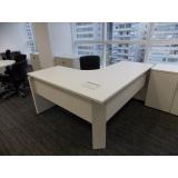 móveis de escritório planejado preço Cantagalo