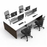 móveis para escritório planejados orçamento Parque Maria Domitila