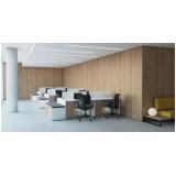 móveis para escritório plataforma de trabalho Jardim Novo Mundo