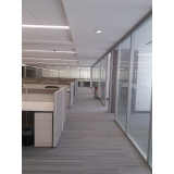 móveis planejados de escritório