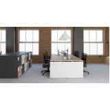 móveis planejados para escritório corporativo