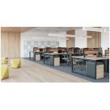 móveis planejados para coworking preço Piedade