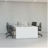 móveis planejados para escritório corporativo Alphaville
