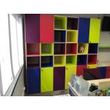 móveis projetados escritório orçamento Alphaville Industrial