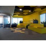 móveis projetados escritório Mauá
