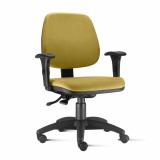 onde encontrar cadeira secretaria com rodizio São Lourenço da Serra