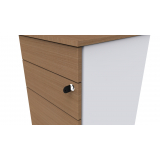 onde encontrar gaveteiro volante para mesa de escritório Cocotá