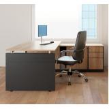 onde encontrar mesa de diretoria para escritório Poá