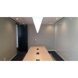 onde encontrar mesa para reunião diretoria Pompéia