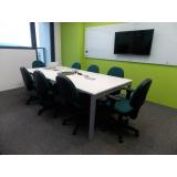 onde encontrar móveis de escritório planejado Jandira