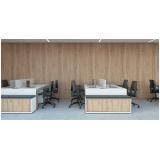 onde encontrar móveis planejados para escritório corporativo Santo André