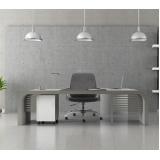 onde vende cadeira escritório presidente couro Marechal Hermes